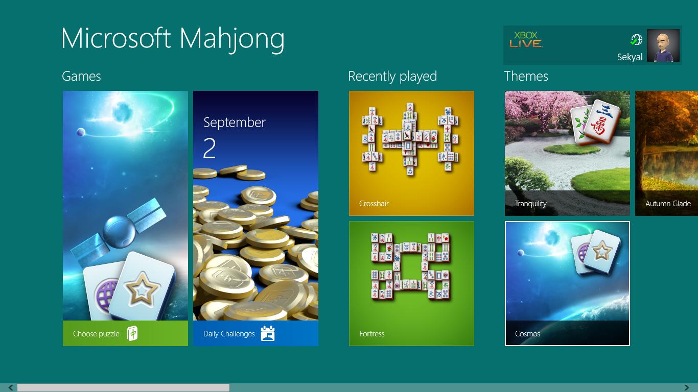 mahjongng